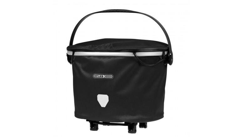 ORTLIEB Up-Town Rack City - 17,5L - voděodolný košík na zadní nosič