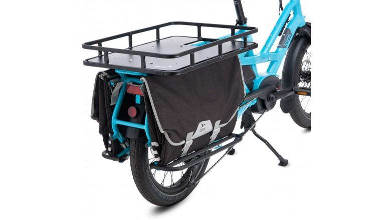 Tern Shortbed Tray - nákladní zadní nosič