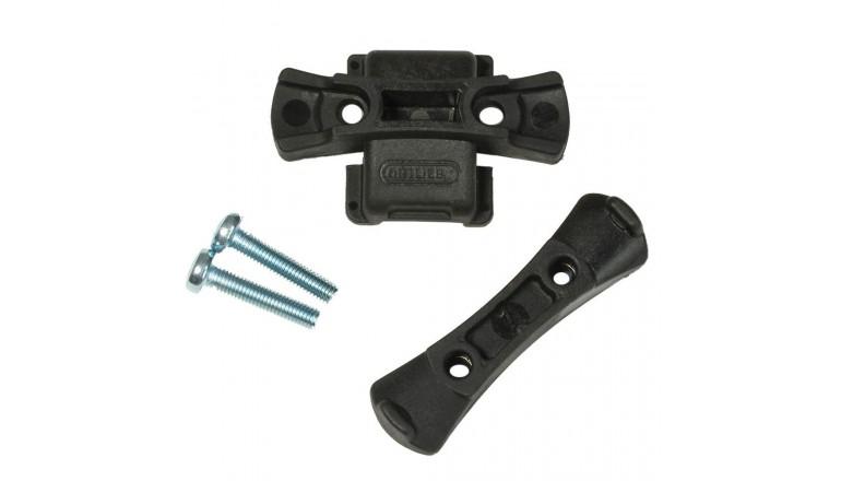 Ortlieb QLS mounting-set - držák pro brašny Fork-Pack