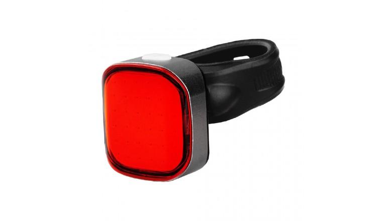 Světlo zadní Longus NET 36 chip LED (USB)
