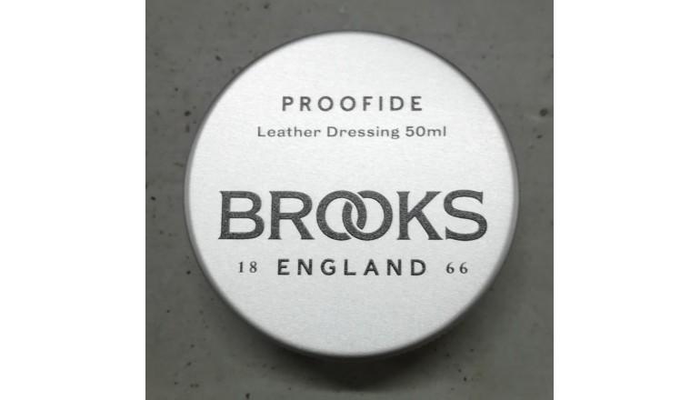 BROOKS Proofide - mazací tuk
