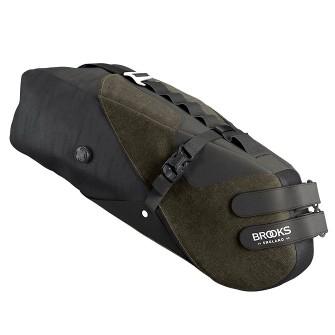 BROOKS Scape seat bag - vodotěsná podsedlová brašna