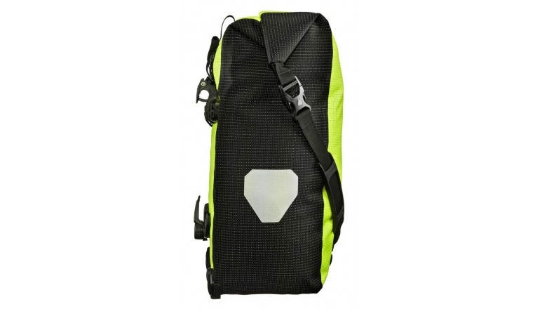 Ortlieb Back-Roller High Visibility - vodotěsné zadní brašny