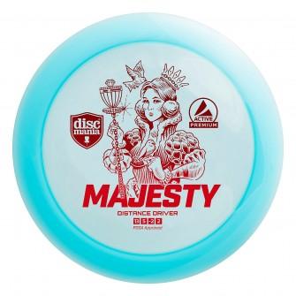 Discmania Active Premium Majesty