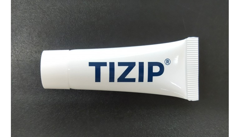 Ortlieb lubrikant pro zip TIZIP