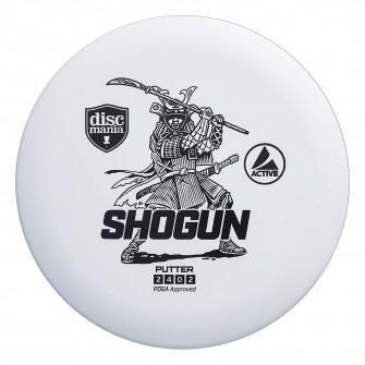 Dismania Active Shogun