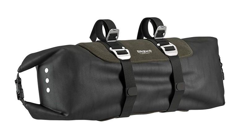 BROOKS Scape handlebar roll - vodotěsná řídítková brašna
