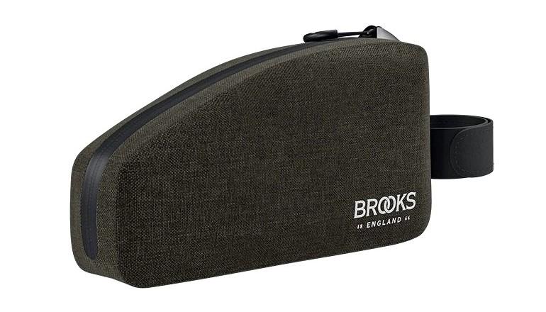 BROOKS Scape top tube bag - vodotěsná rámová brašna