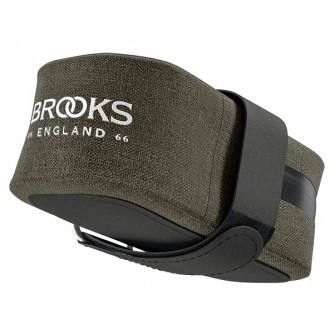 BROOKS Scape Saddle Pocket Bag - vodotěsná brašna