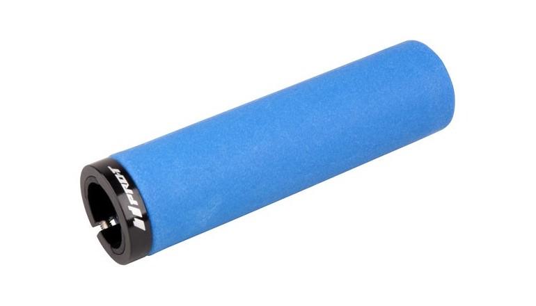 Gripy Pro-T Plus Silicon - modrá