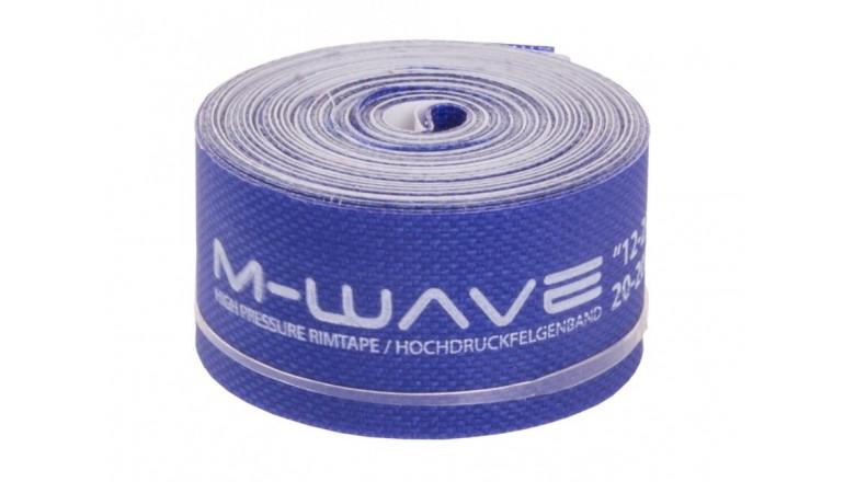 Vložka do ráfku M-Wave samolepící HP 20mm