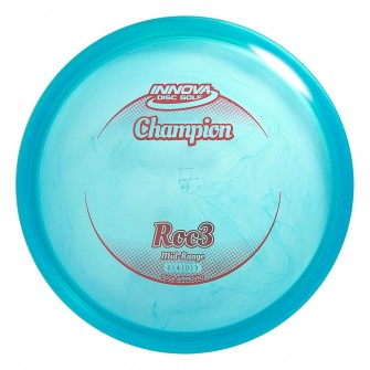 Innova Roc3 Champion