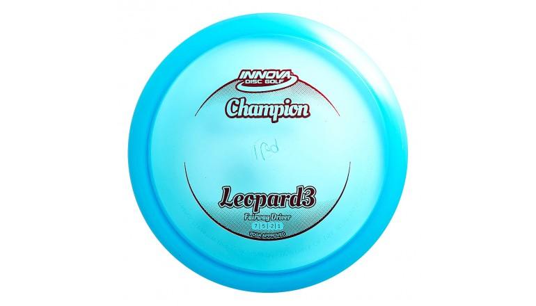 Innova Leopard3 Champion