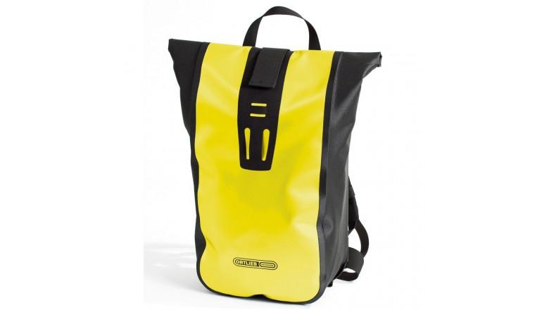 Ortlieb Velocity - malý messenger batoh - žlutá