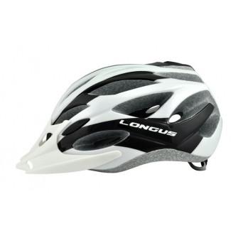 Cyklo helma Longus Aviax InMold