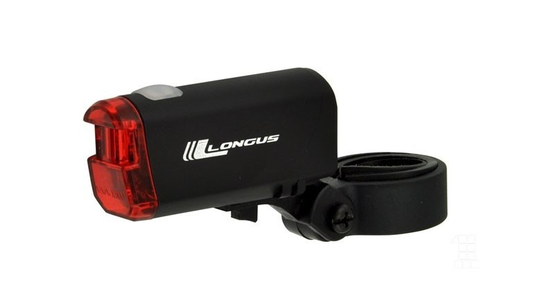 Světlo blikací zadní Longus 1 Super LED