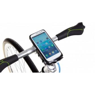BIOLOGIC Bike Mount Weathercase - držák na řídítka pro menší smartphony