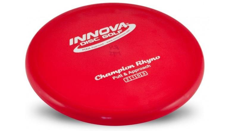 Innova Beast Champion