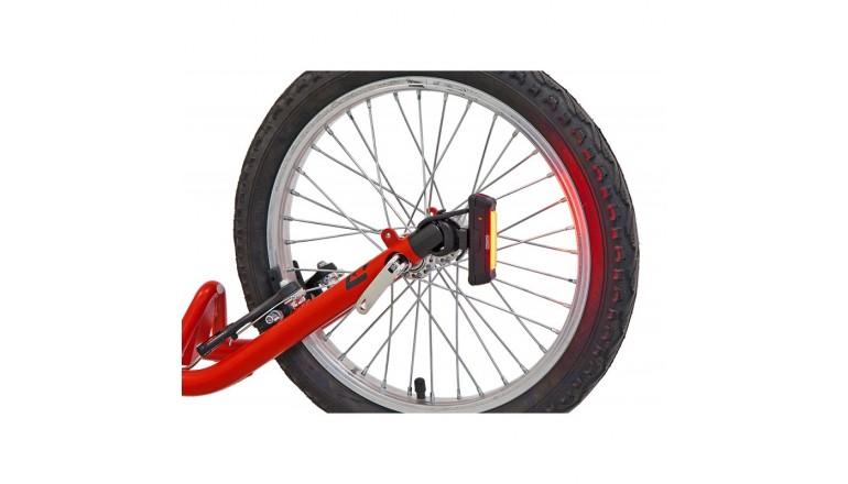 Adaptér pro zadní světlo 100mm - koloběžky KOSTKA